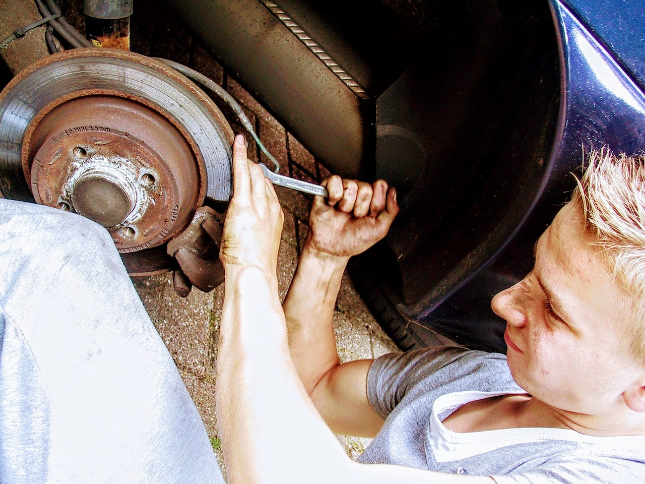 Keep On Moving Using These Car Repair Tips