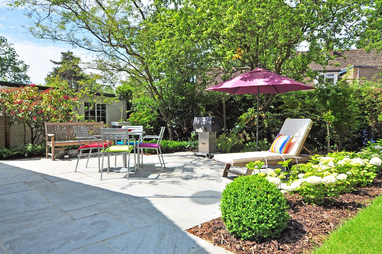 Get Influenced By Using These Special Backyard Suggestions